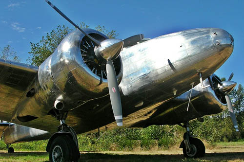 Featured Aircraft, WarBirds for Sale, Vintage Aircraft for sale
